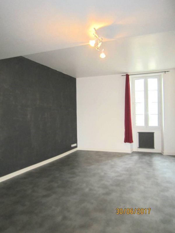 Location appartement Cognac 590€ CC - Photo 1