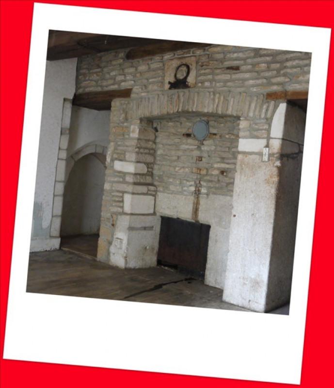 Vendita casa Selongey 79000€ - Fotografia 3