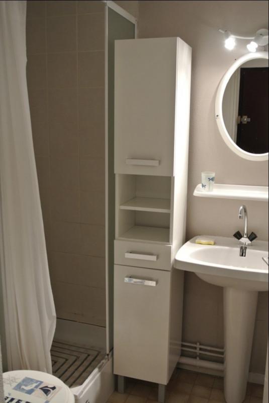 Verhuren vakantie  appartement Biscarrosse plage 350€ - Foto 9