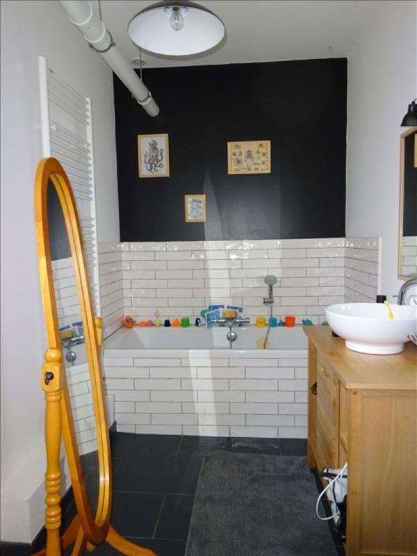 Sale apartment Brest 175000€ - Picture 5