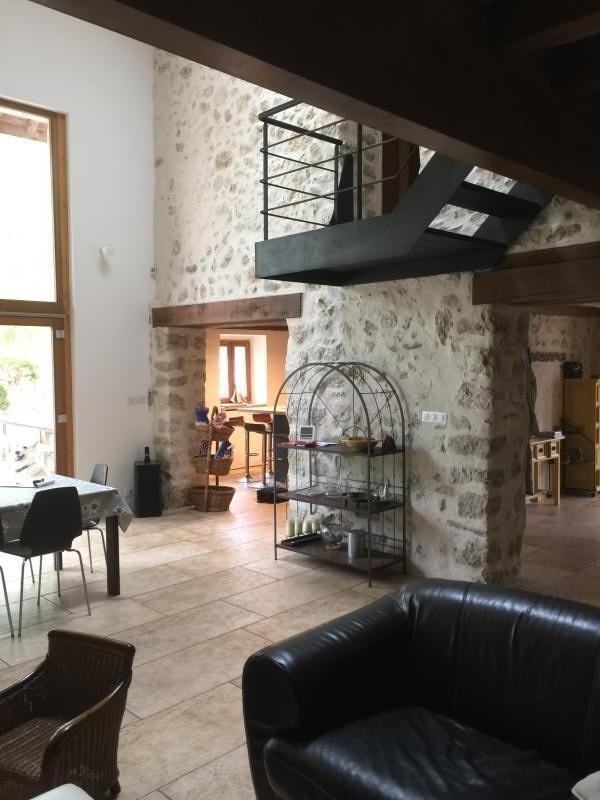 Sale house / villa Seyssel 472000€ - Picture 3