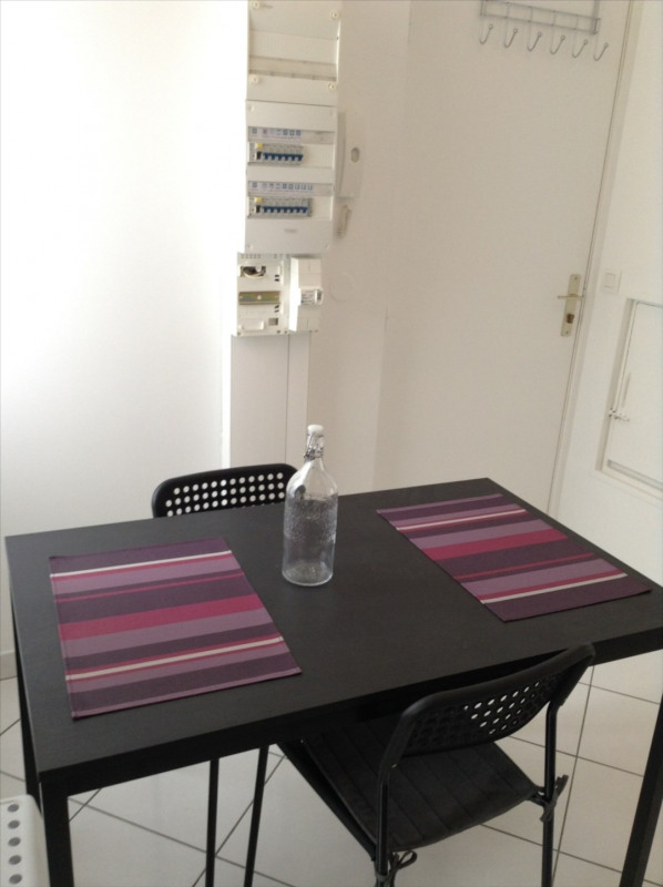 Rental apartment Fontainebleau 810€ CC - Picture 9