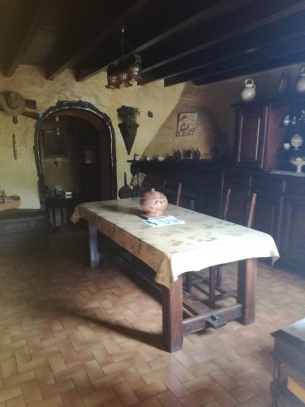 Sale house / villa Saint-marcellin 168000€ - Picture 5