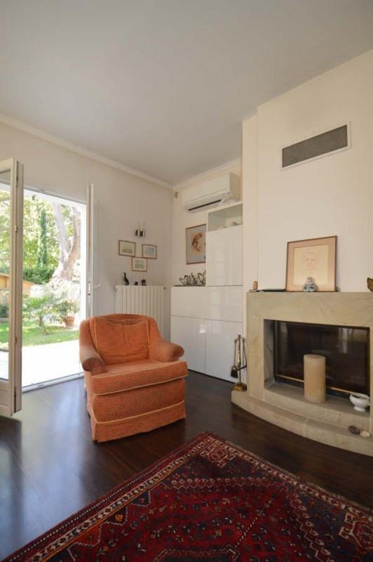 Vente maison / villa Montfavet 420000€ - Photo 4