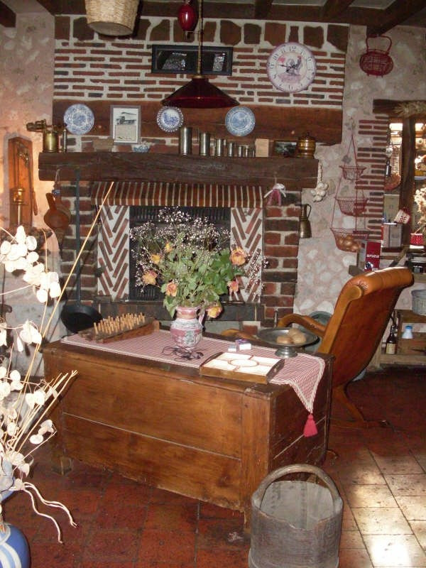 Vente maison / villa Vendome 200000€ - Photo 3