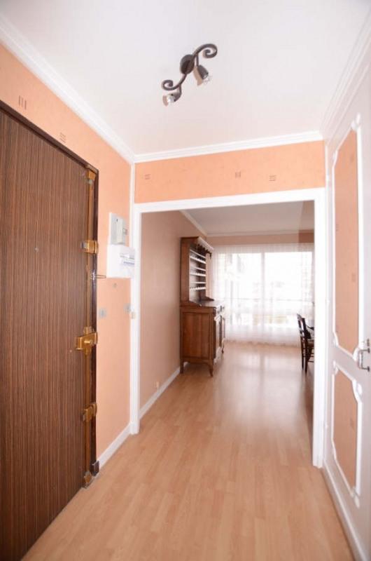 Vente appartement Bois d arcy 225500€ - Photo 8