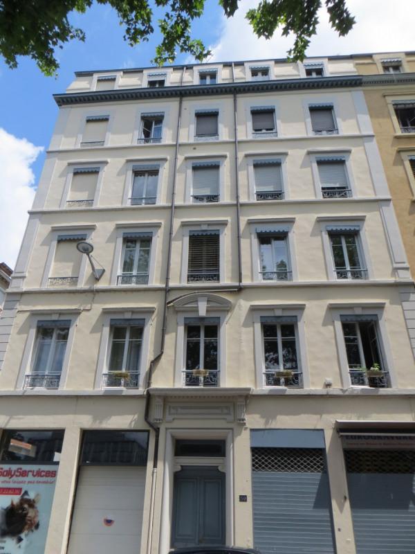 Type 1 Lyon 6ème