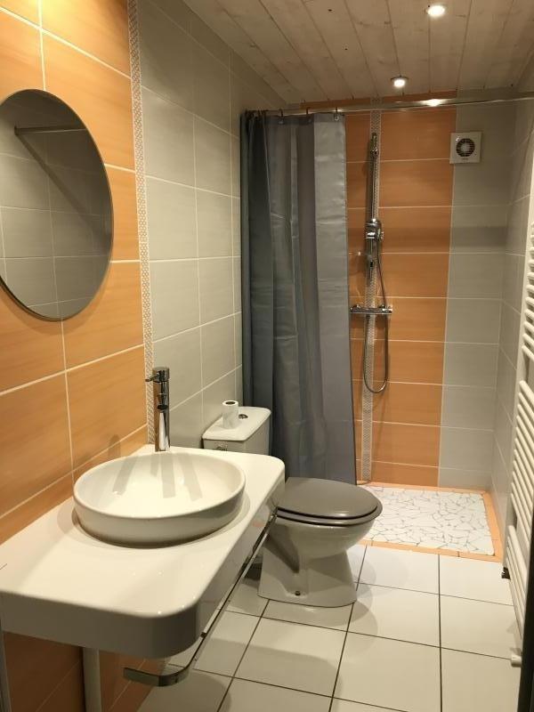 Vente maison / villa Le fief sauvin 90900€ - Photo 3