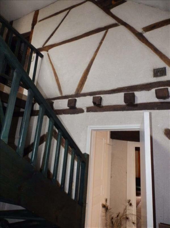 Revenda casa Moulins 174000€ - Fotografia 3