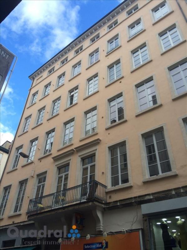 Location appartement Lyon 3ème 633€ CC - Photo 3