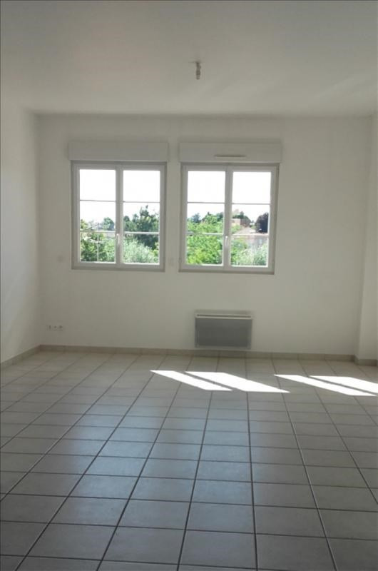 Location appartement Beaupreau 450€ CC - Photo 1