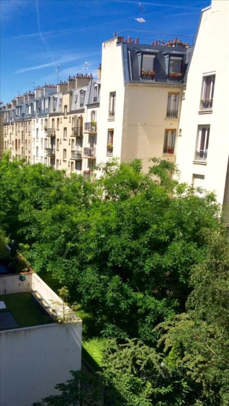 Vermietung wohnung Paris 12ème 1690€ CC - Fotografie 6
