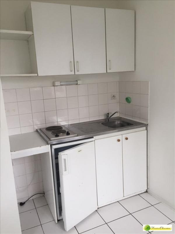 Location appartement Angoulême 405€ CC - Photo 1