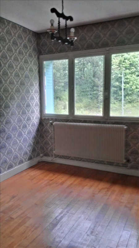Vente appartement Nantua 45 000€ - Photo 9