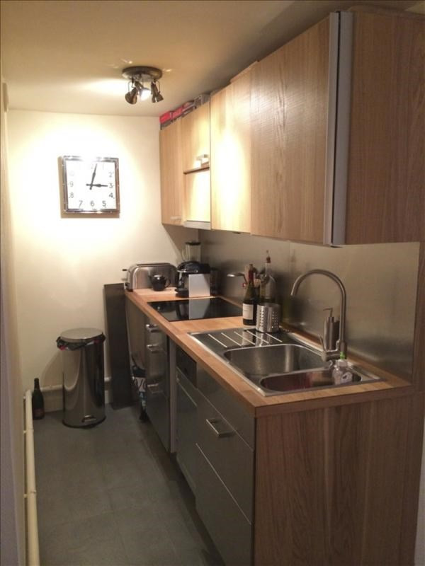 Alquiler  apartamento Marly le roi 1145€ CC - Fotografía 5