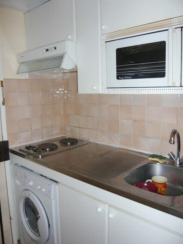 Location appartement Aix en provence 577€ CC - Photo 5