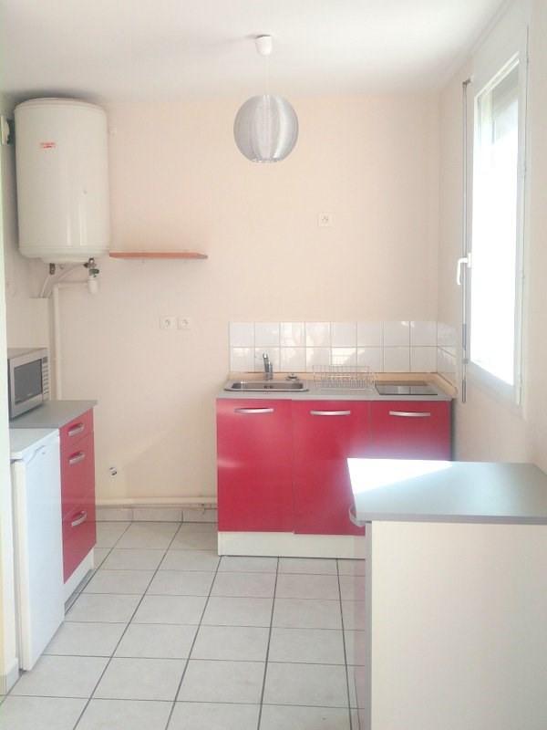Rental apartment Lyon 8ème 650€ CC - Picture 3