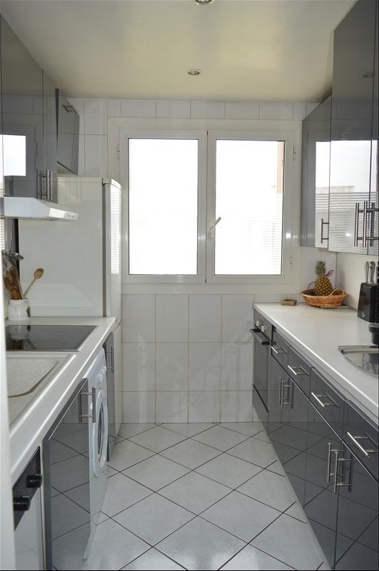 Vente appartement La varenne st hilaire 258 000€ - Photo 2