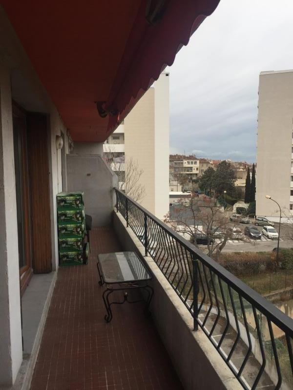 Verhuren  appartement Marseille 4ème 699€ CC - Foto 3