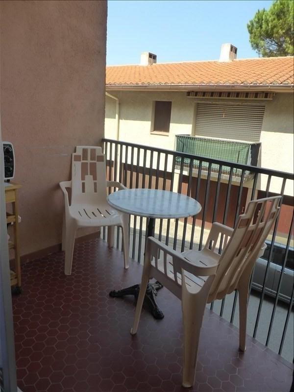 Vente appartement Collioure 100000€ - Photo 2