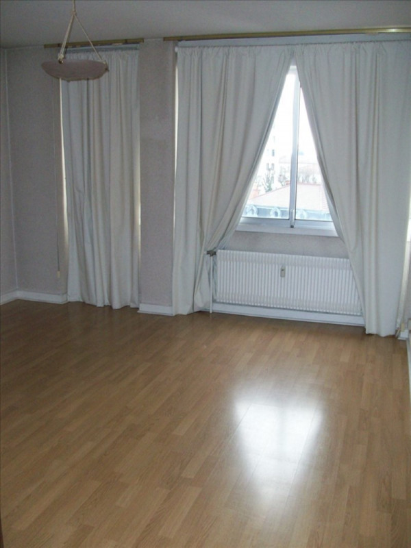 Vente appartement Roanne 77 000€ - Photo 3