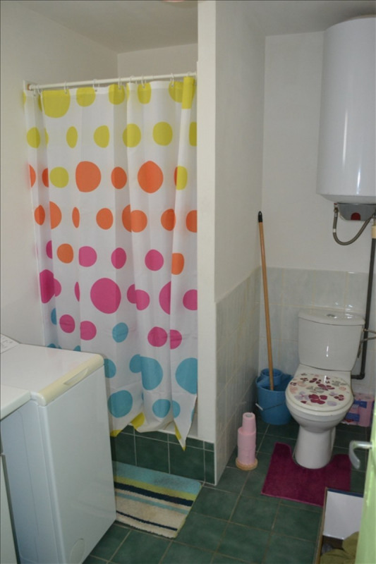Sale apartment Montelimar 75000€ - Picture 4