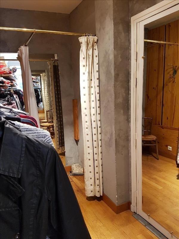 Location boutique Paris 18ème 753€ HT/HC - Photo 2