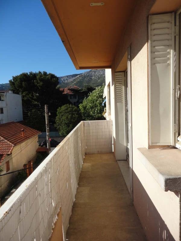 Alquiler  apartamento Toulon 677€ CC - Fotografía 8