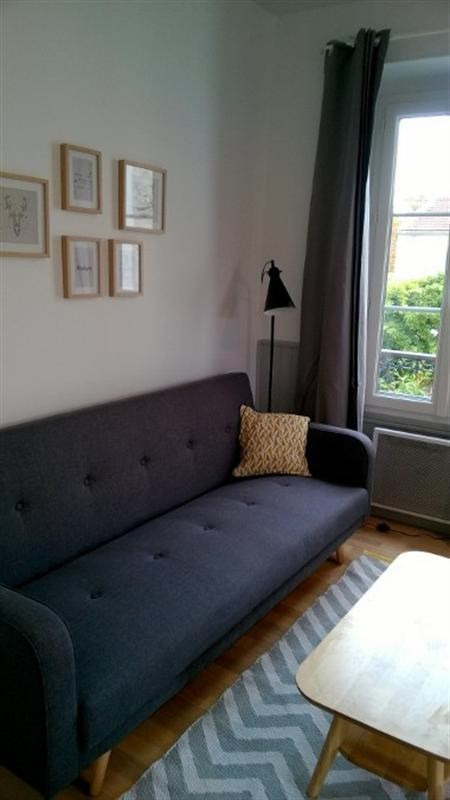 Location appartement Fontainebleau 1 020€ CC - Photo 2