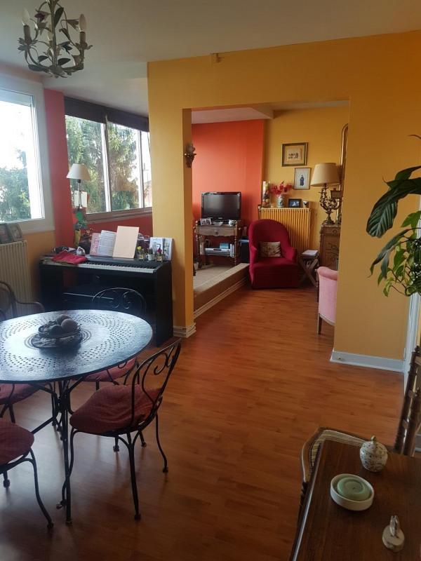 Sale apartment Toulouse 174900€ - Picture 1