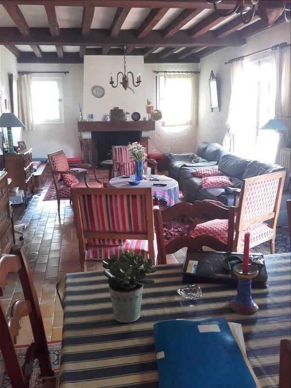 Deluxe sale house / villa St martin de seignanx 541000€ - Picture 2