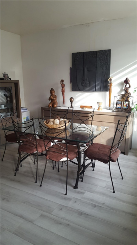 Vente maison / villa Burbure 127000€ - Photo 4
