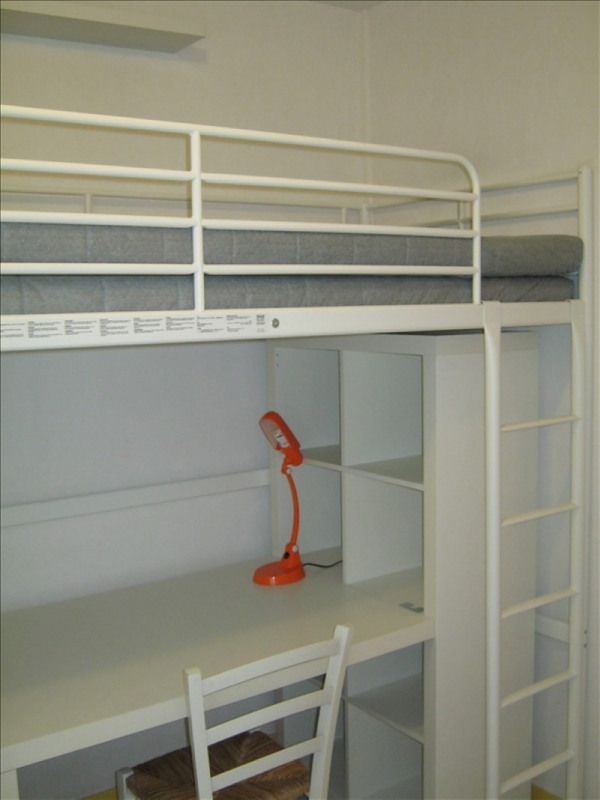 Location appartement Rennes 283€ CC - Photo 4