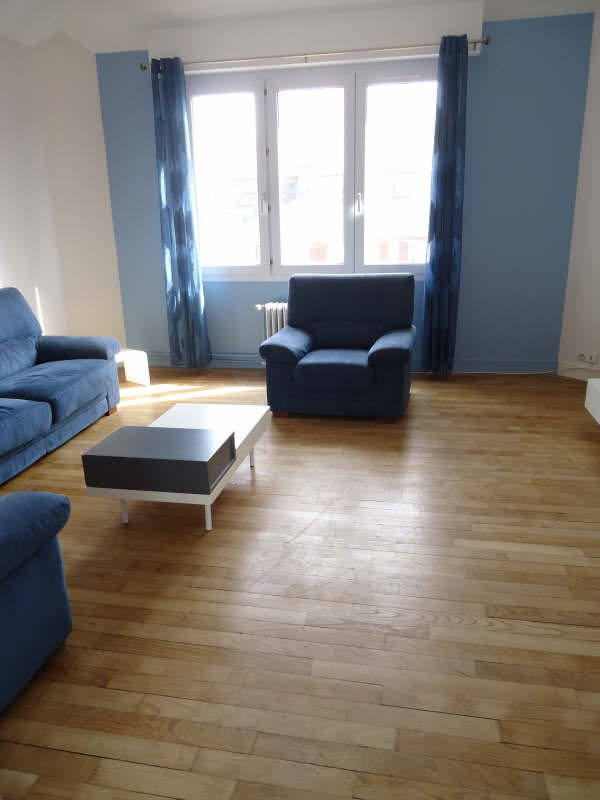Rental apartment Brest 695€ CC - Picture 3