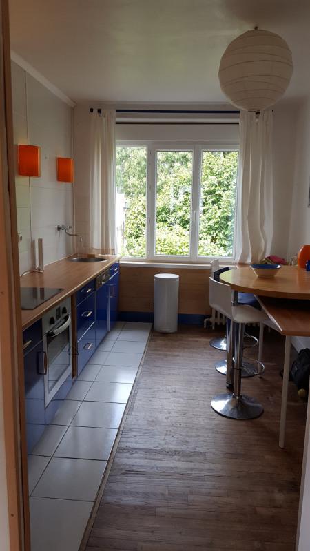 Vente maison / villa Quimper 156500€ - Photo 5