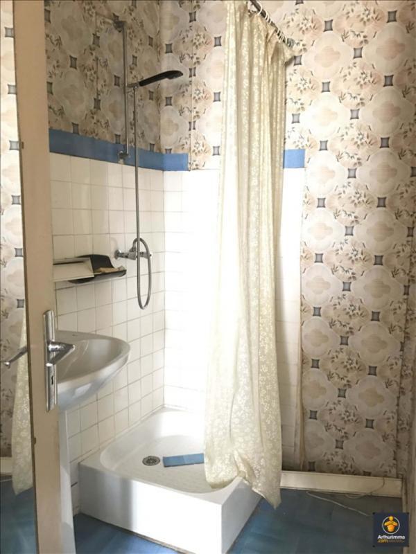 Sale house / villa Auray 80000€ - Picture 5
