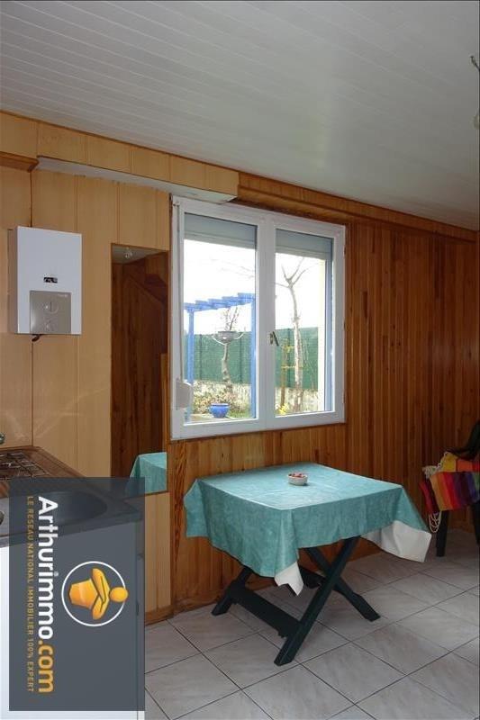 Vente maison / villa St herve 210000€ - Photo 13