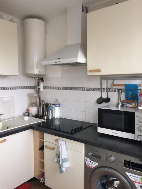 Revenda apartamento Savigny sur orge 107000€ - Fotografia 5