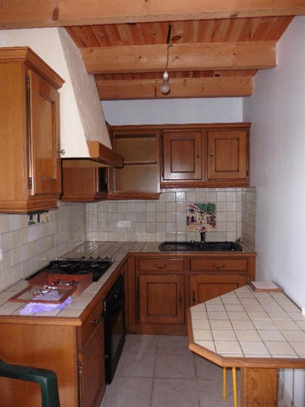 Sale house / villa Treogat 278250€ - Picture 11
