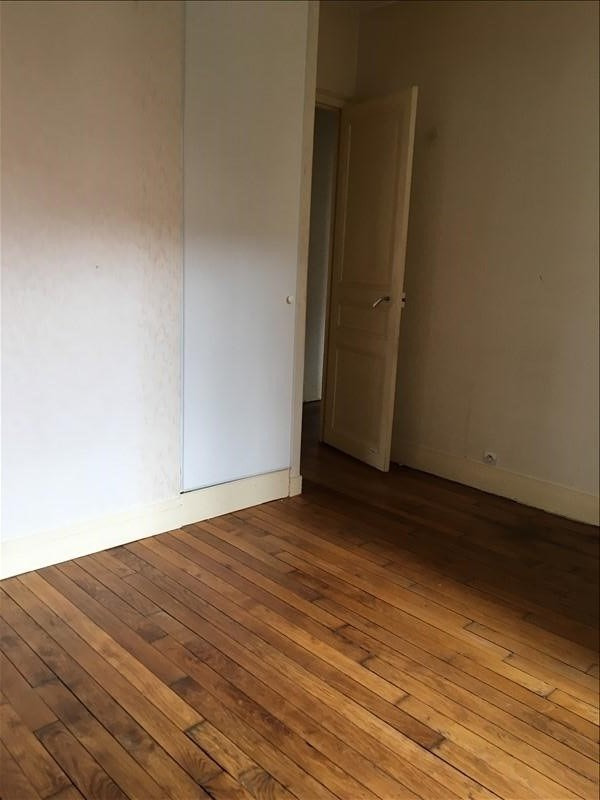 Rental apartment Courbevoie 853€ CC - Picture 4
