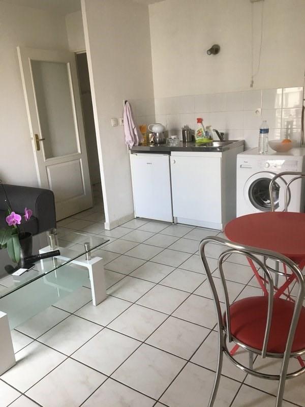 Rental apartment Villeurbanne 585€ CC - Picture 1
