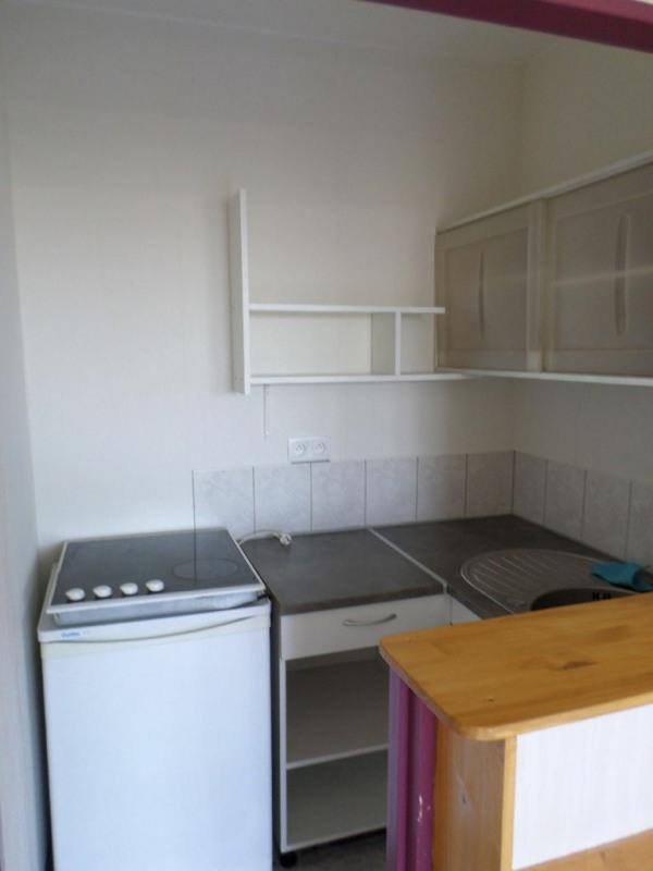 Sale apartment Toulouse 90000€ - Picture 4