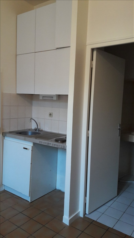 Location appartement Poitiers 300€ CC - Photo 1