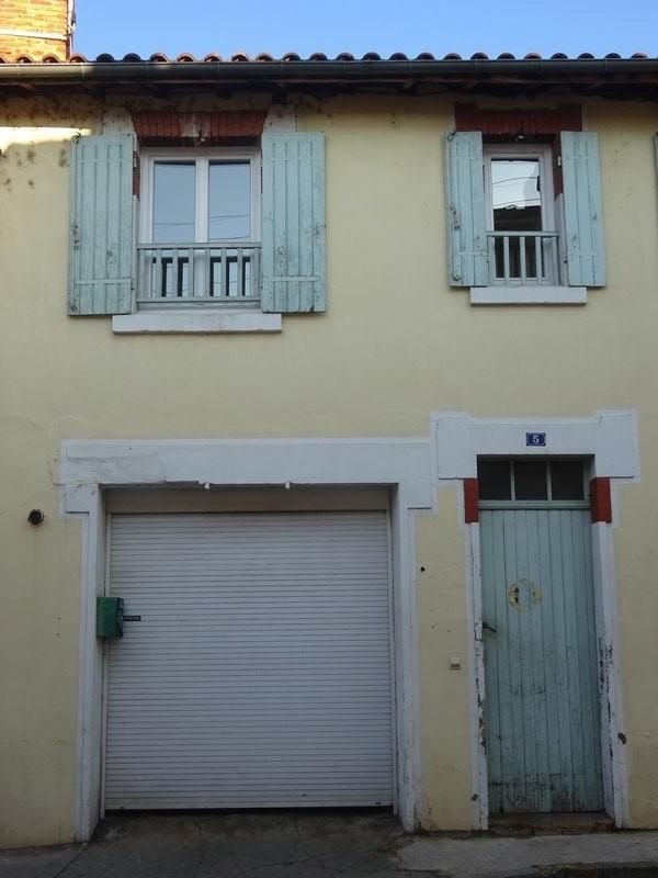 Appartement 3 pièces Mont-de-Marsan