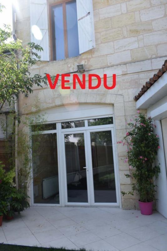 Sale apartment Bordeaux 420000€ - Picture 1