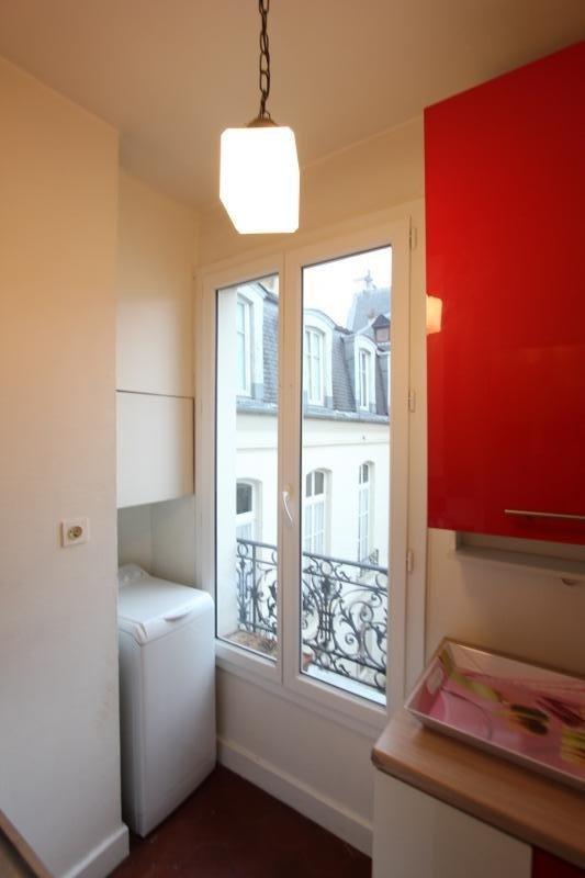 Rental apartment Paris 3ème 1350€ CC - Picture 6