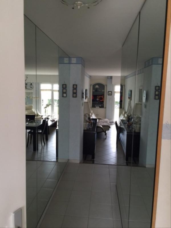 Vente de prestige appartement St martin de brehal 449000€ - Photo 7