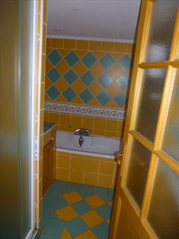 Sale house / villa Les issambres 346500€ - Picture 7