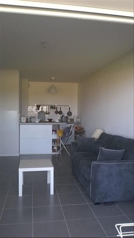 Rental apartment St jean de luz 460€ CC - Picture 2
