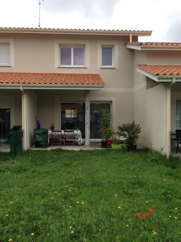 Location maison / villa Saint jean d'illac 900€ CC - Photo 1